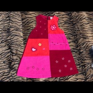 Little Me size 6 girls dress
